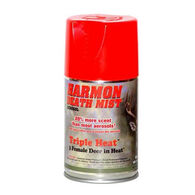 Cass Creek Harmon Triple Heat Death Mist Deer Lure