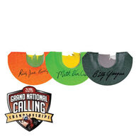M.A.D. NWTF Grand National Series Turkey Call - Tri-Pack