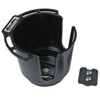 Scotty Drink Holder with Bulkhead/Gunnel Mount