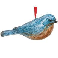 Big Sky Carvers Bluebird Ornament