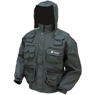 Frogg Toggs Men's Cascades Sportsman's Pack Jacket