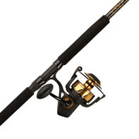 Penn Spinfisher VI Saltwater Spinning Combo