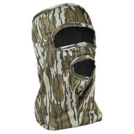 Primos Mossy Oak Original Bottomland Stretch-Fit 3/4 Mask
