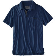 Mountain Khakis Men's Hutch Polo Short-Sleeve Shirt