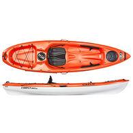 Elie Coast 100 XE Angler Sit-On-Top Kayak
