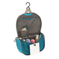 Sea to Summit Travelling Light Hanging Toiletry Bag