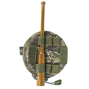 Knight & Hale Run & Gun Turkey Burger Call Pouch