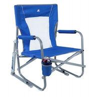 GCI Outdoor Beach Rocker Folding Rocking Chair