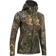 Under Armour Women's UA Stealth Hooded Jacket
