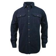 Arborwear Men's Timber Chamois Long-Sleeve Shirt