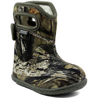 Bogs Infant/Toddler Boys' Baby Camo Insulated Winter Boot