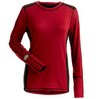 NILS Women's Presley Crew Long-Sleeve Shirt