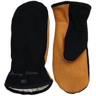 Stormy Kromer Men's Sherpa-Lined Tough Mitts