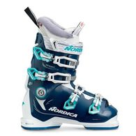 Nordica Women's Speedmachine 95 W Alpine Ski Boot - 16/17 Model