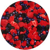 Andreas Decorative Berries Jar Opener