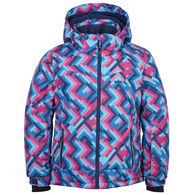 Kamik Girl's Tessie Grid Jacket