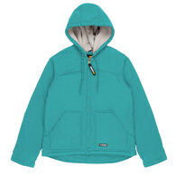 Berne Women's Softstone Hooded Coat