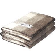 Woolrich Suffolk Buffalo Blanket