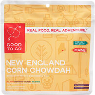 Good To-Go New England Corn Chowdah - 2 Servings