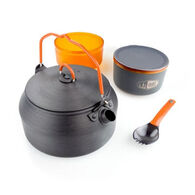 GSI Outdoors Halulite Ketalist Ultralight Cook System