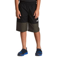 The North Face Boy's Class V Short