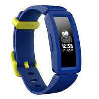 Fitbit Children's Ace 2 Water-Resistant Activity Tracker