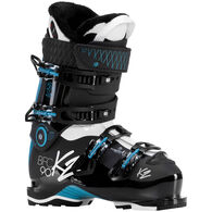 K2 Women's B.F.C. 90 Alpine Ski Boot - 17/18 Model