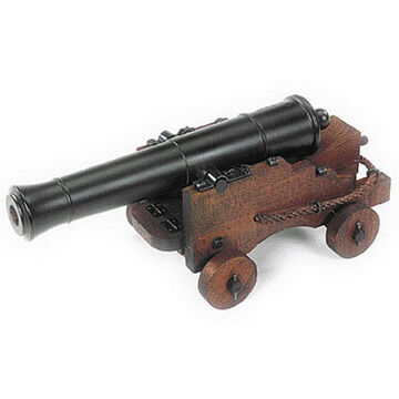 Traditions Old Ironsides 69 Cal. Cannon