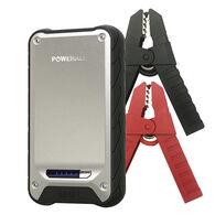 PowerAll Element Emergency Jump Starter w/ Power Bank & Flashlight