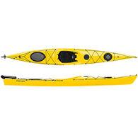 Wilderness Systems Focus 145 Kayak w/ Rudder - 2016 Model