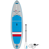 """BIC Wing Air 11' 0"""" Inflatable SUP Package"""