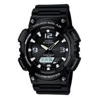 Casio AQS810W-1AV Solar-Powered Watch