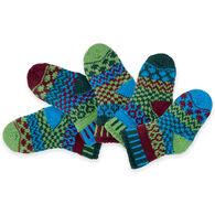 Solmate Socks Infant Junebug Baby Sock, 5/pc