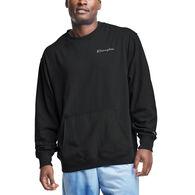 Champion Men's Middleweight Hybrid Crew Sweatshirt