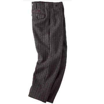 Woolrich Mens Malone Wool Pant