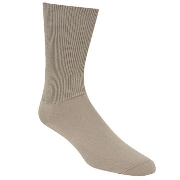 Wigwam Mens Diabetic Walker Sock