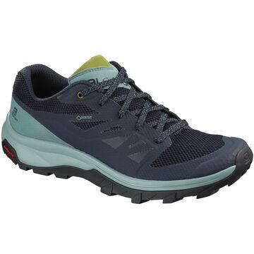 Salomon Womens Outline GTX Hiking Shoe