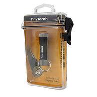 True Utility TinyTorch 8 Lumen Key Ring Flashlight