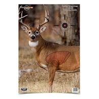 "Birchwood Casey Pregame 16.5"" x 24"" Deer Reactive Paper Target - 3 Pk."