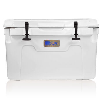 Blue Coolers Ice Vault 55 Quart Cooler