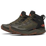 The North Face Men's VECTIV Exploris Mid FUTURELIGHT Hiking Boot