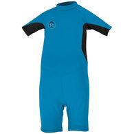 O'Neill Infant O'Zone Short-Sleeve Spring Wetsuit