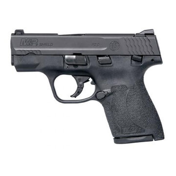 Smith & Wesson M&P9 Shield M2.0 Thumb Safety 9mm 3.1 7-Round Pistol