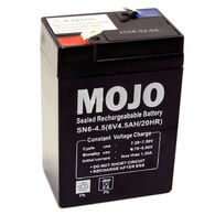 MOJO Outdoors 6-Volt UB645 Rechargeable Battery
