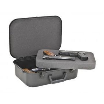 Plano XLT Four Pistol Case