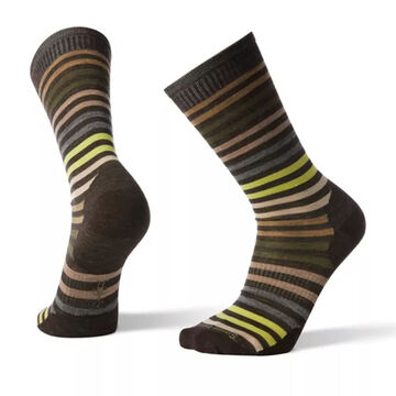 SmartWool Mens Spruce Street Crew Sock - Special Purchase