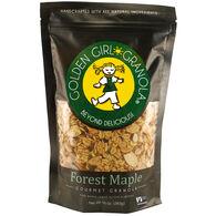 Golden Girl Granola Forest Maple Granola