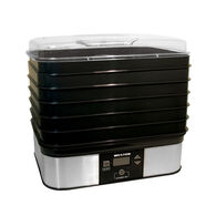 Weston 6 Tray Digital Food Dehydrator