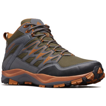 f99fa6152dc Columbia Men's Wayfinder OutDry Mid Waterproof Hiking Boot | Kittery ...
