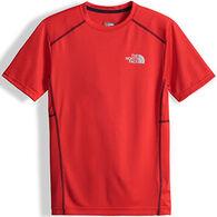 The North Face Boys' Reactor Short-Sleeve T-Shirt